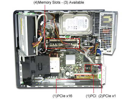 cpu branded bekas hp compaq uberma cpu Second built-up