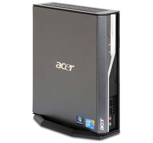 acer veriton L480 UbermaComputer cpu branded