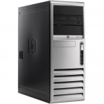 hp dc7600 tower UbermaComputer pc bekas