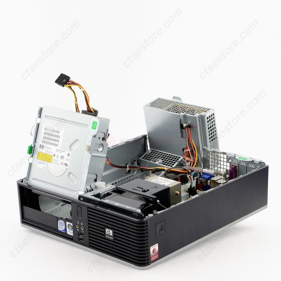 Hp Dc 7900 Drivers