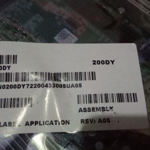 motherboard dell Optiplex GX 780 mini tower murah bekas